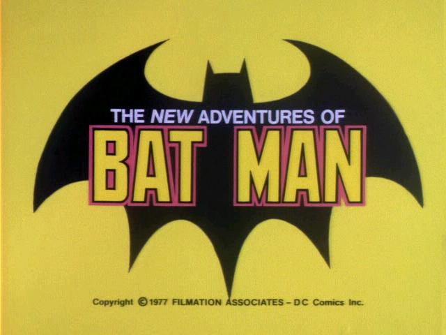 New Adventures of Batman (TV Series) Episode: A Sweet Joke on Gotham City