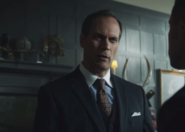Richard Sionis (Gotham)