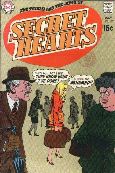 Secret Hearts Vol 1 137