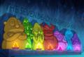 Seven Deadly Sins Teen Titans TV Series 001