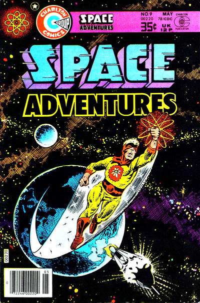 Space Adventures Vol 3 9