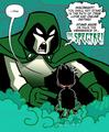 Spectre Teen Titans Go TV Series 001