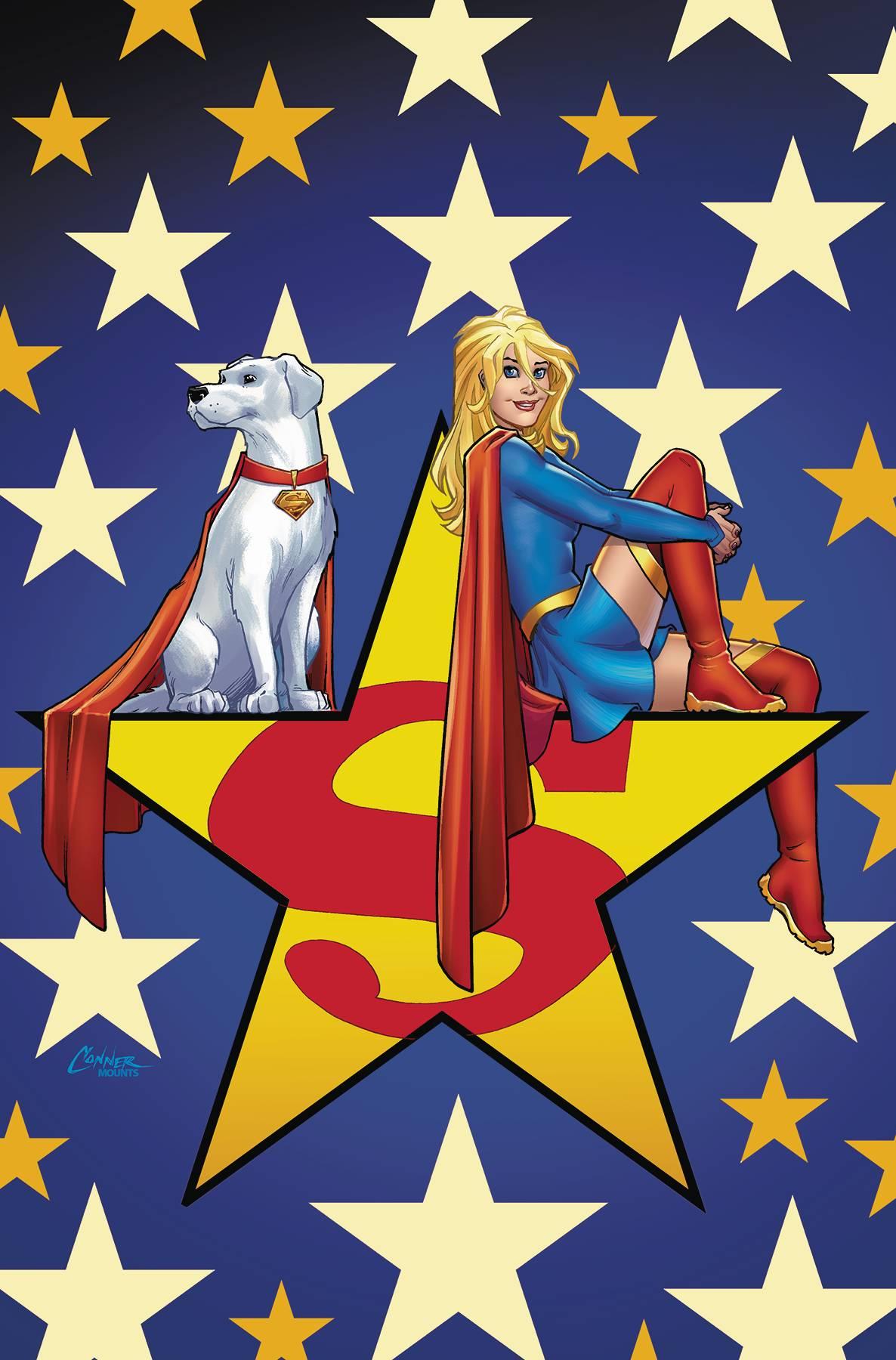Supergirl Vol 7 29 Textless Variant.jpg