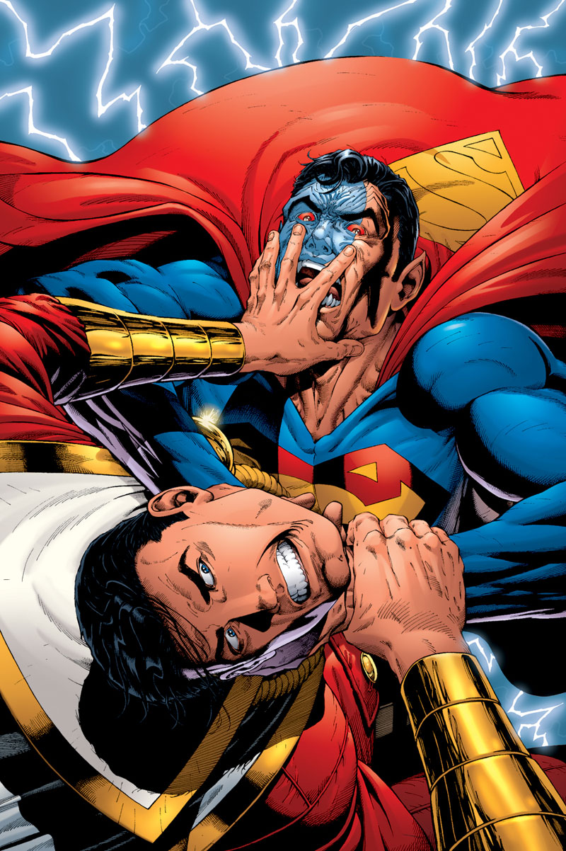 Superman Vol 2 216