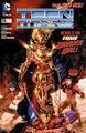 Teen Titans Vol 4 11