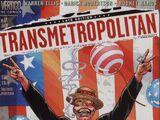 Transmetropolitan Vol 1 17