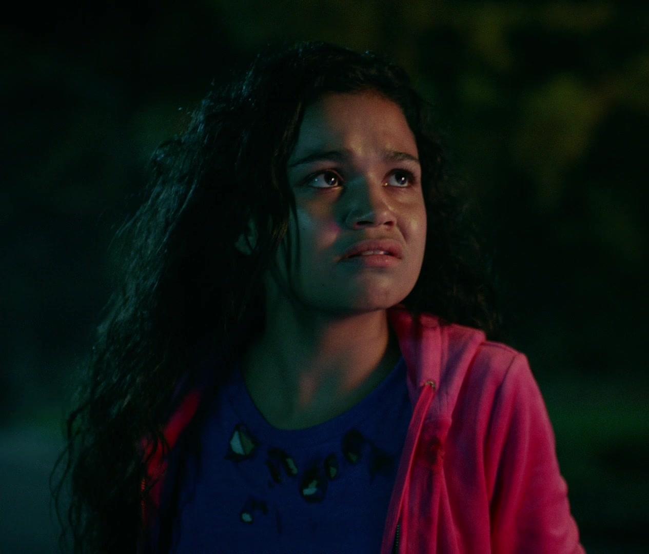 Wendy Hernandez (Black Lightning TV Series)
