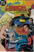 Who's Who in the Legion of Super-Heroes 5