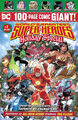 World's Greatest Super-Heroes Holiday Special Vol 1 1