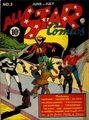 All-Star Comics 5