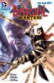 Batgirl Vol 4 23