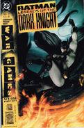 Batman Legends of the Dark Knight Vol 1 182