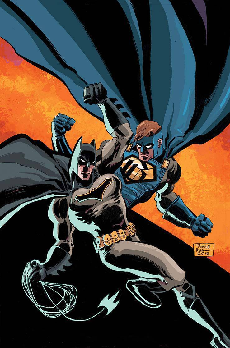 Batman Vol 3 5 Textless Variant.jpg