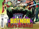 Batman vs. Ra's al Ghul Vol 1 6