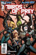 Birds of Prey Vol 3 1