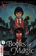 Books of Magic Vol 3 2