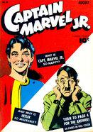 Captain Marvel, Jr. Vol 1 10