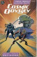 Cosmic Odyssey 3