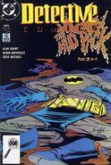 Detective Comics 605