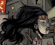 Diana of Themyscira Last 52 No More Superheroes 0001