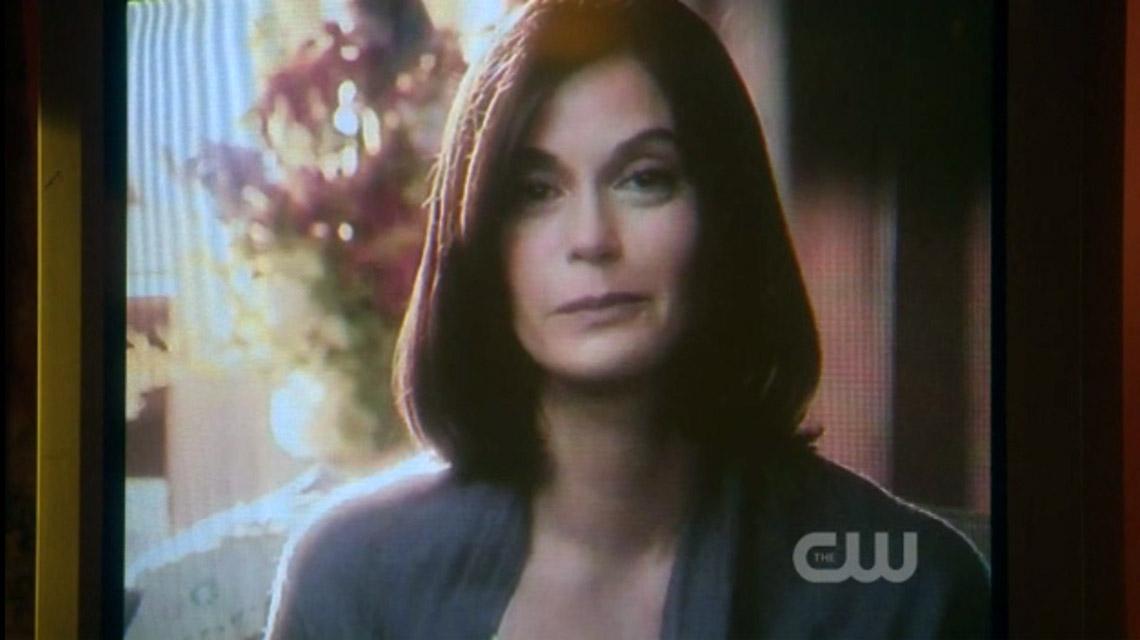 Ella Lane (Smallville)