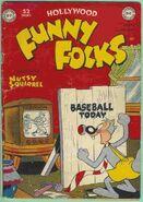 Funny Folks Vol 1 22