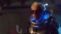 Gotham Mr Freeze Refridgeration Suit