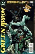 Green Arrow Vol 2 134