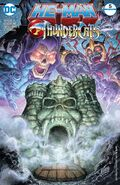 He-Man Thundercats Vol 1 5