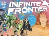 Infinite Frontier Vol 1 0