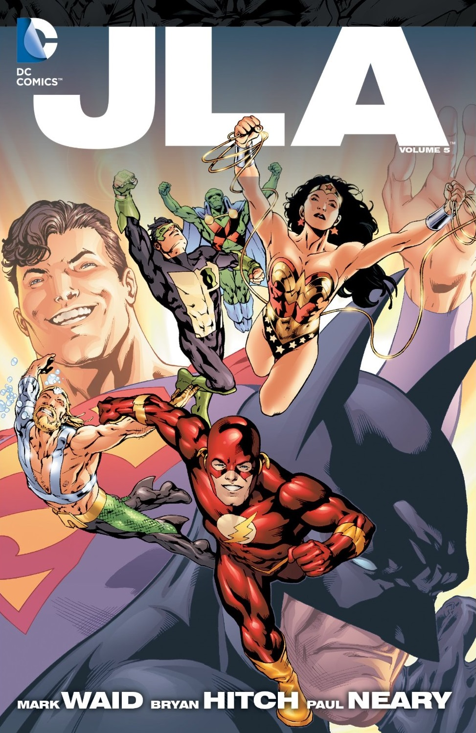 JLA Vol. 5 (Collected)