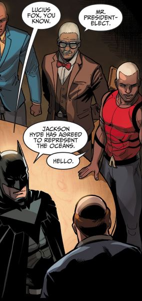 Jackson Hyde (Injustice)