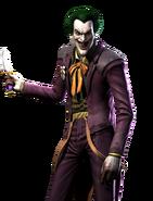 Joker-injustice