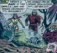 Khal and Maural Kan Earth-159 001