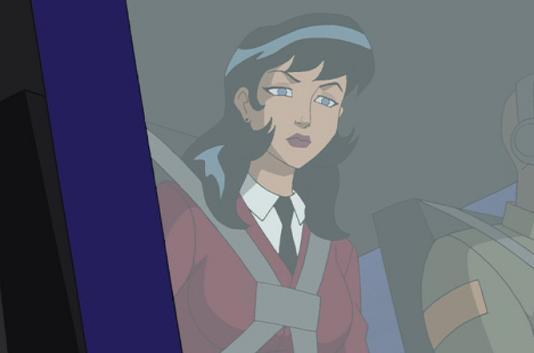 Lois Lane (Superman/Batman)