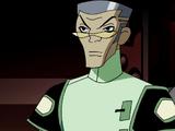 Mar Londo (Legion of Super-Heroes TV Series)