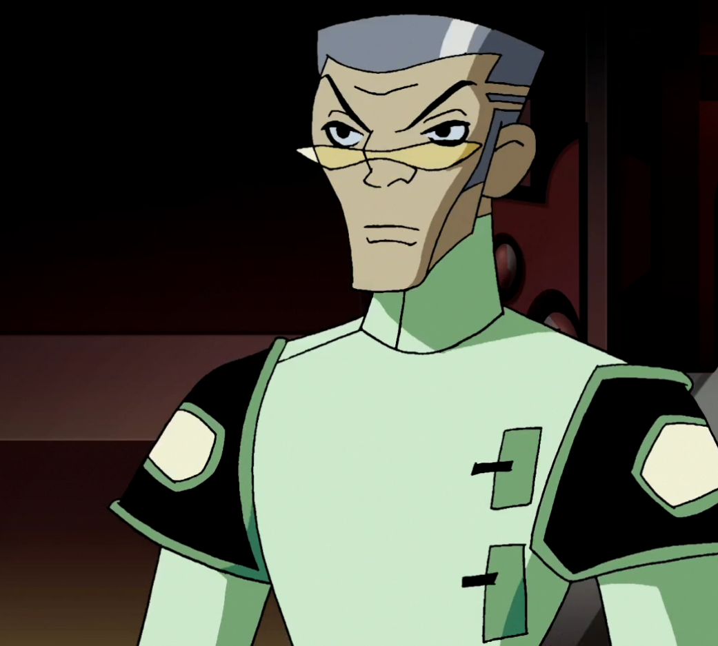 Mar Londo (Legion of Super-Heroes TV Series)