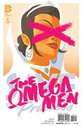 Omega Men Vol 3 3