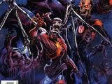 Red Lanterns Vol 1 9