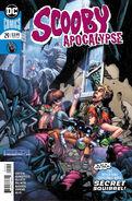 Scooby Apocalypse Vol 1 29
