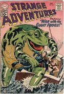 Strange Adventures 130