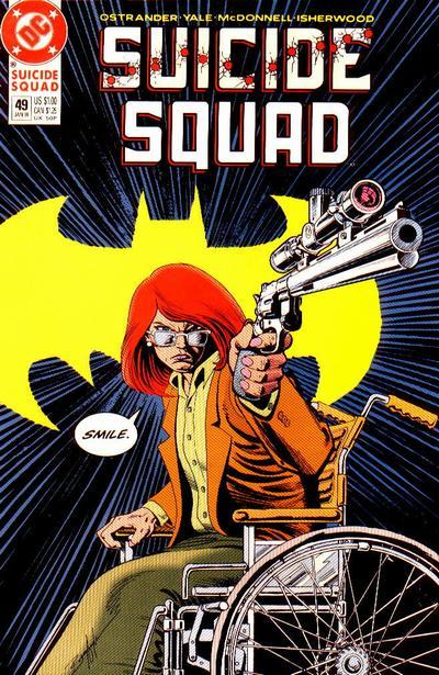 Suicide Squad Vol 1 49