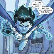 Superboy Blue Prime Earth 0001