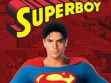 Superboy (TV Series) Episode: Roads Not Taken, Part I