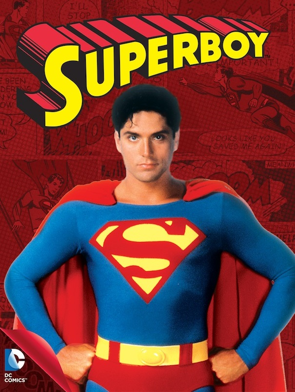 Superboy (TV Series) Episode: Who is Superboy?