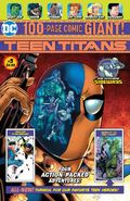 Teen Titans Giant Vol 1 5