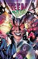 Teen Titans Vol 4 24 Textless