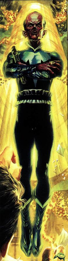 Sinestro (Justice)