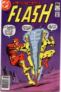 The Flash Vol 1 281