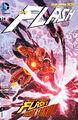 The Flash Vol 4 24